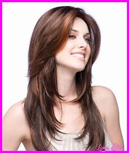 Long Haircut Styles For Straight Hair