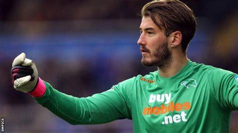 Adam Legzdins: Leyton Orient sign Derby County goalkeeper ...