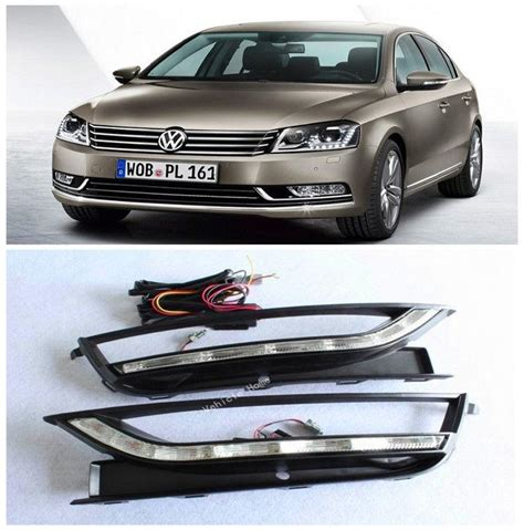 purchase led daytime running lights drl with fog l