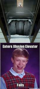 Top 16 ideas about Bad Luck Brian on Pinterest | Cas, Bad ...