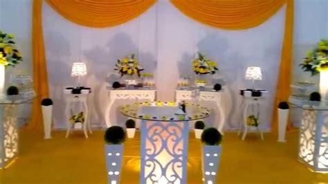 Casamento amarelo YouTube