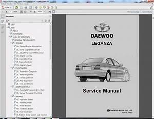 Daewoo Leganza  1997