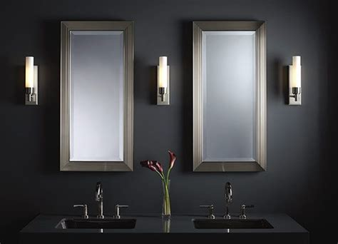 Robern Medicine Cabinets With Mirrors by Other Robern Cabinets We Liked With Chrome Frame