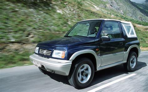 2001 Suzuki Grand Vitara by 2001 Suzuki Grand Vitara Cabrio Pictures Information