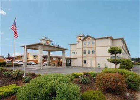 comfort inn tacoma comfort inn tacoma tacoma deals see hotel photos
