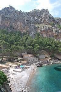 SA Calobra Mallorca Spain