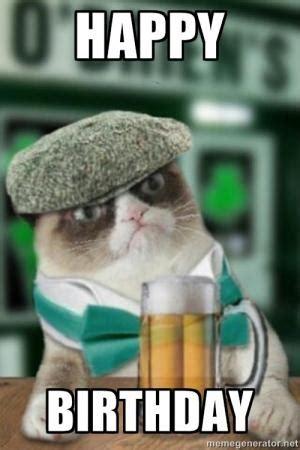 Irish Birthday Meme - funny happy birthday memes kappit