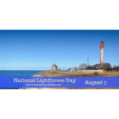 The First Known Lighthouse Was Built In Egypt 280 BC