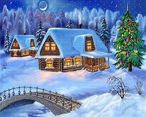 Xmas Themes Christmas Wallpapers Desktop Themes Cursors ...