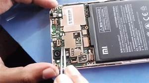 Xiaomi Redmi Note 4x  Mae