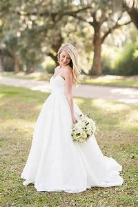 shes working it what a beauty With southern wedding dress