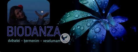 Biodanza - Biodeja ar Kristiānu