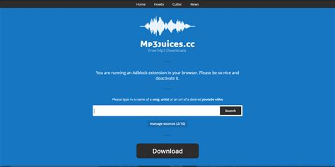 The #1 best free music mp3 download sites in 2020. MP3 Juice Download: Apk File Download - China Grabber