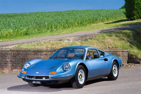 After considering these questions, older folks should have a better idea of what vehicle will suit their needs. 1973 Ferrari 246 'Dino' | Classic Driver Market | Ferrari, Ferrari for sale, Ferrari racing