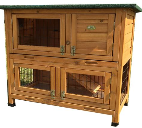 where to buy rabbit hutch roger rabbit hutch 2 tier with 3mm wire