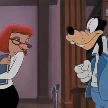 Goofy Sylvia Marpole Disney Heart Hearts Challenge