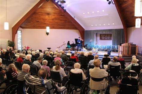 canadian mennonite health assembly gathers  menno place
