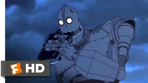 iron giant   clip hungry  scraps