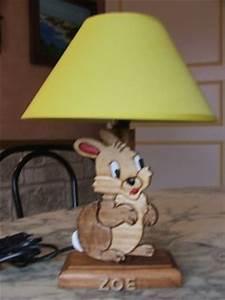 Lampe De Chevet Pour Enfant : lampes de chevet lampe de chev t lapin pour enfant ~ Melissatoandfro.com Idées de Décoration