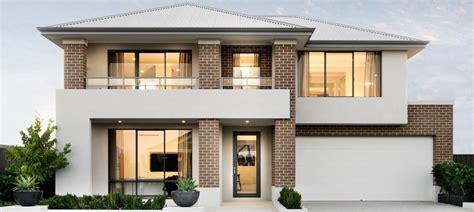 modern mansion floor plans two storey display homes perth apg homes