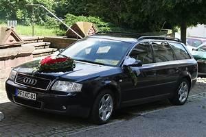 Audi A6 2001 : 2001 audi a6 avant illinois liver ~ Farleysfitness.com Idées de Décoration