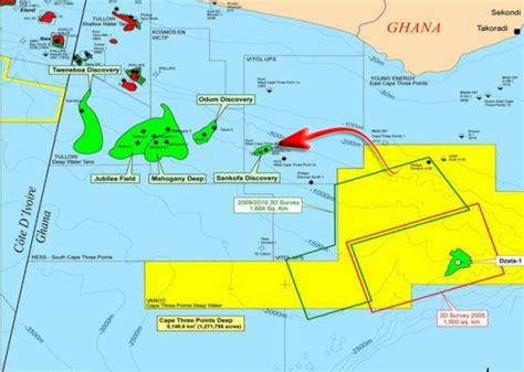 GE Oil & Gas wins $850 M order for OCTP block (Ghana ...