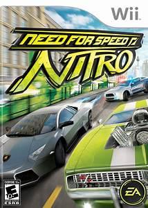 Need For Speed Wii : need for speed nitro wii ign ~ Jslefanu.com Haus und Dekorationen