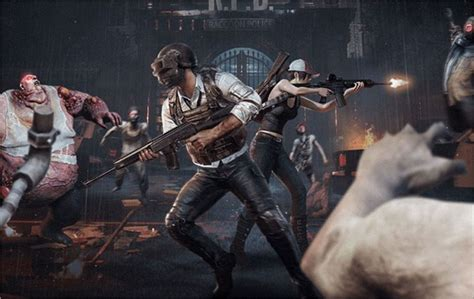 Zombies mode is radically different from the regular mode of playerunknown's battlegrounds. PUBG Mobile: New Event Zombie Mode Review