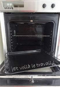 Nettoyer Salon De Jardin Bicarbonate De Soude : nettoyer four avec bicarbonate de soude ~ Melissatoandfro.com Idées de Décoration