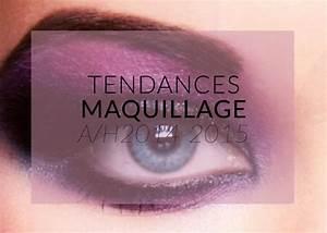 Tendance Maquillage 2015 : maquillage tendance automne hiver 2014 2015 color mania ~ Melissatoandfro.com Idées de Décoration
