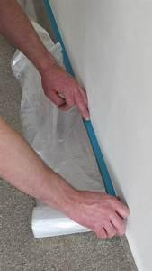 Malování po skončení nájmu