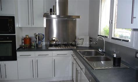 credence cuisine blanche r 233 nover sa cuisine quelle couleur choisir tout savoir sur la cr 233 dence et le plan de