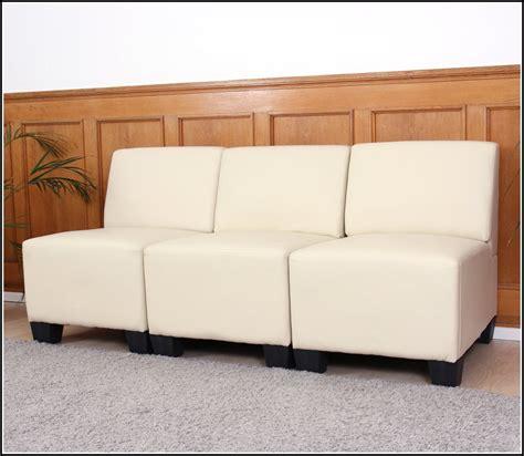 sofa ohne armlehne hussen f 252 r sofa ohne armlehne sofas house und dekor