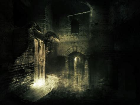 sewer  video games background wallpapers