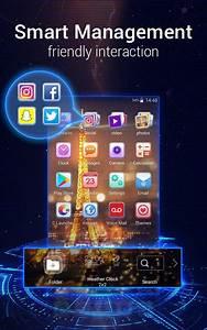 U Launcher 3D – Live Wallpaper, Free Themes, Speed ...
