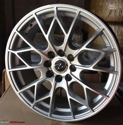 The Official Alloy Wheel Show-off Thread. Lets See Your