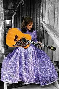 The legendary 'Coal Miner's Daughter,' Loretta Lynn ...