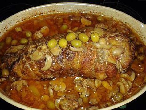 cuisiner le magret de canard au four les meilleures recettes de canard farci au four