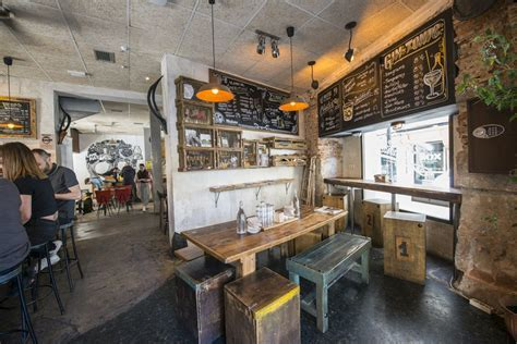 The Coolest Coffee Shops in Madrid's Malasaña Neighbourhood