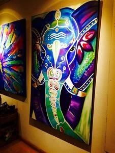 Cool Painting Ideas to make walls talk - boshdesigns.com
