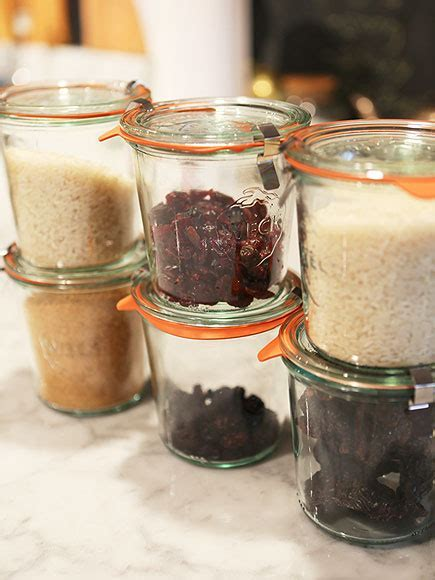 The Kitchn's Maxwell Ryan: The Best Jars for Kitchen