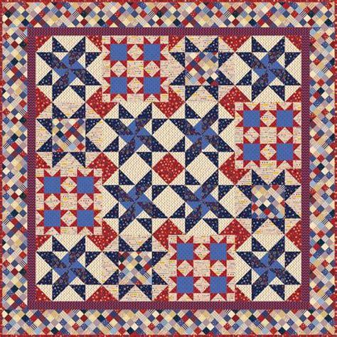 patriotic quilt patterns quilt inspiration q i classics free pattern day