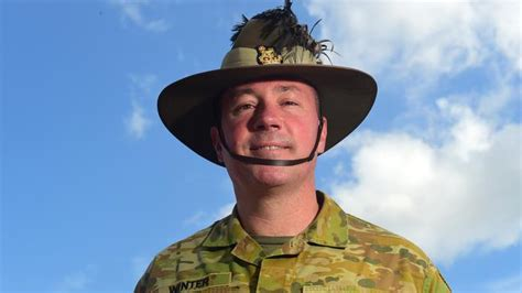 3rd Brigade commander hands over the reins of Townsville's ...