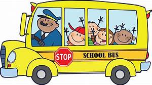 School Bus Vector Png