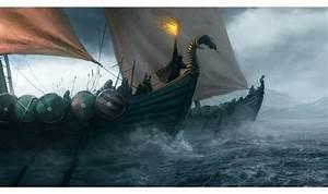 The Vikings & Ironborn with Ian Stephenson   History ...