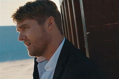 Heartsick Brett Young Begs For 'mercy' In Cinematic Video
