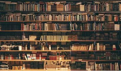 Library Lockdown Missing Unsplash Few Words Morales