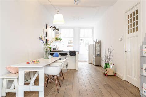 deco cuisine salle a manger maison deco scabdinave amsterdam table salle a manger deco