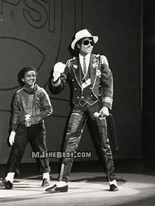 Michael And Alphonso Ribiero - Michael Jackson Photo ...