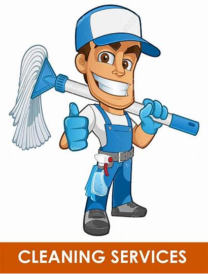 Cleaning Janitor Clipart Clean Transparent Webstockreview Professional